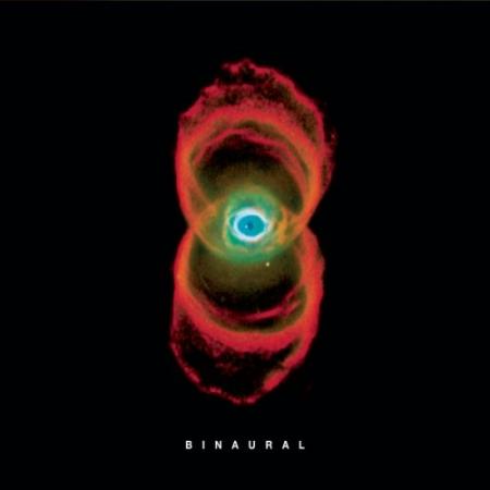 Pearl Jam - Binaural  ( CD ) IMPORTADO