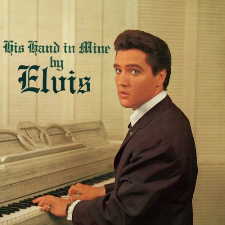 Elvis Presley - His Hand in Mine ( CD )