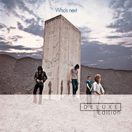The Who - Whos Next (Deluxe Edition) IMPORTADO (CD)
