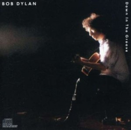 Bob Dylan - Down In The Groove IMPORTADO (886972673929)