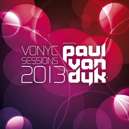 Paul Van Dyk - Vonyc Sessions 2013