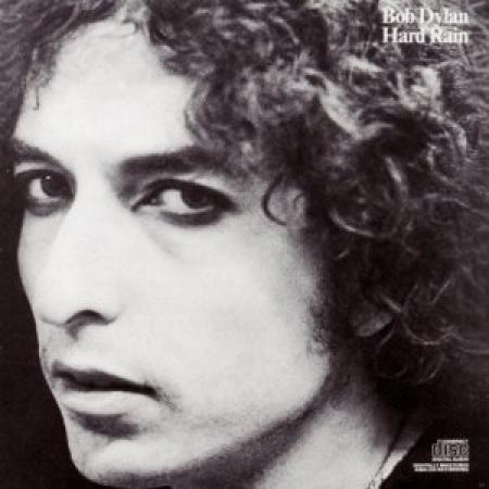Bob Dylan - Hard Rain ( CD ) (886972318929)