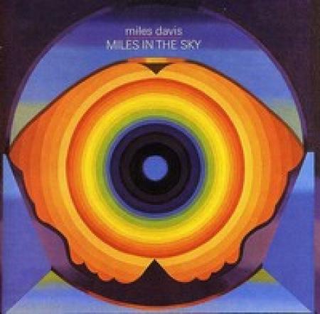 Miles Davis - Miles in the Sky Bonus Tracks Importado