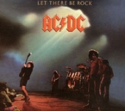 AC/DC - Let There Be Rock (CD) IMPORTADO