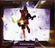 AC/DC - Blow Up Your Video ( CD )