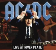 AC/DC - Live at River Plate ( CD )