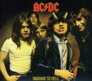 AC/DC - Highway to Hell ( CD )