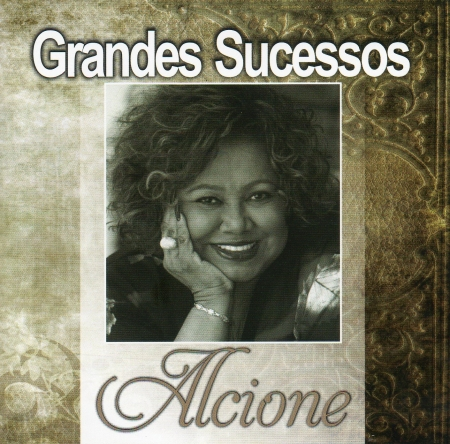 Alcione - Grandes Sucessos ( CD )