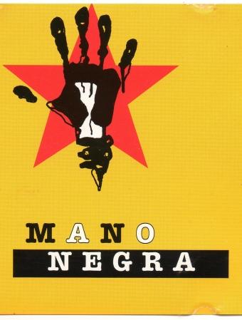 Mano Negra - flash house