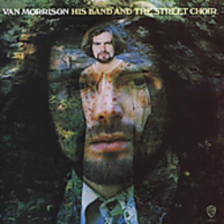 Van Morrison - His Band and the Street Choir (CD)