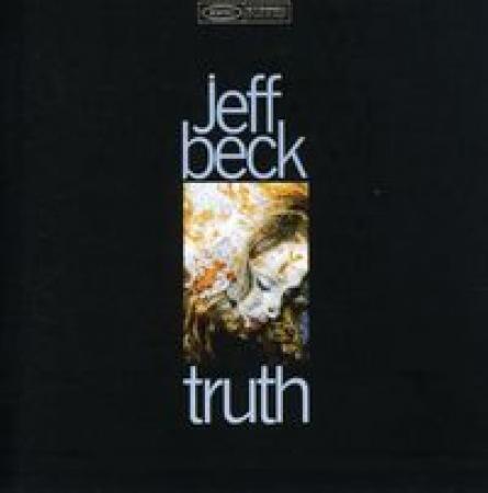 Jeff Beck - Truth Bonus Tracks (CD)