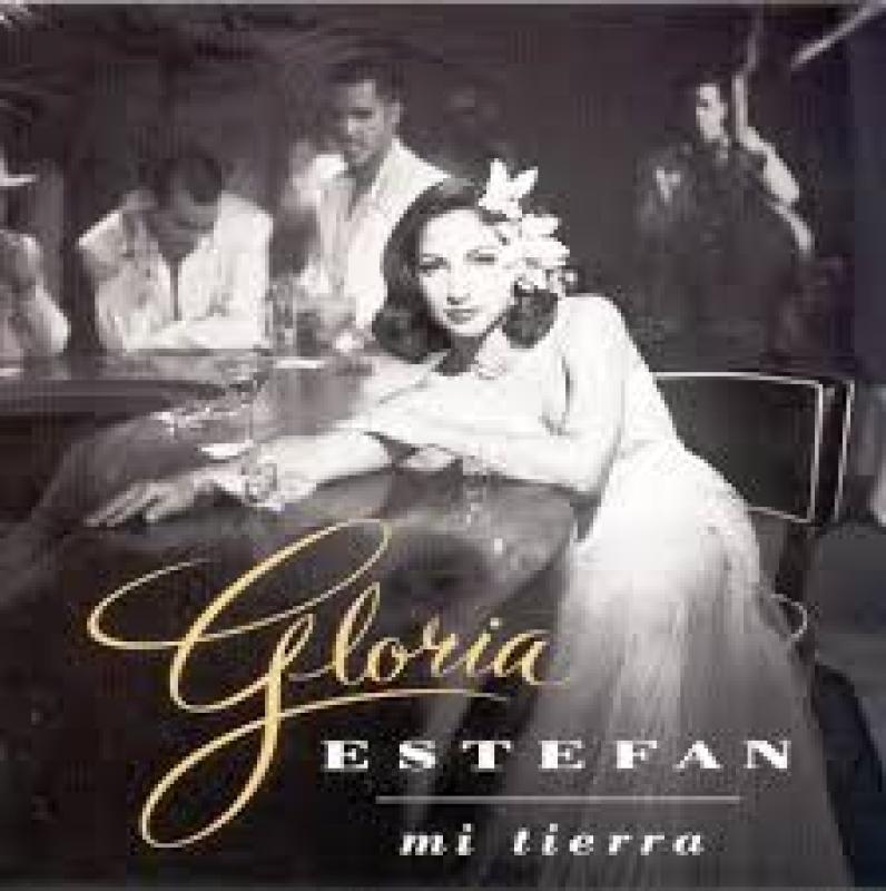 Gloria Estefan - Mi tierra (IMPORTADO)