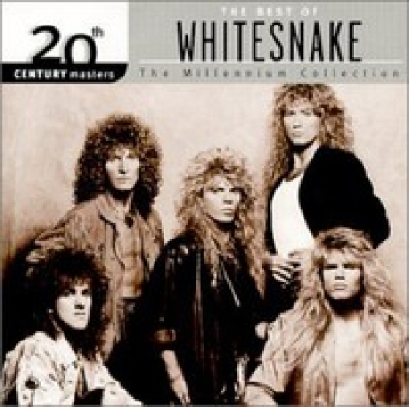 Whitesnake - 20th Century Masters The Millennium Collection The Best of