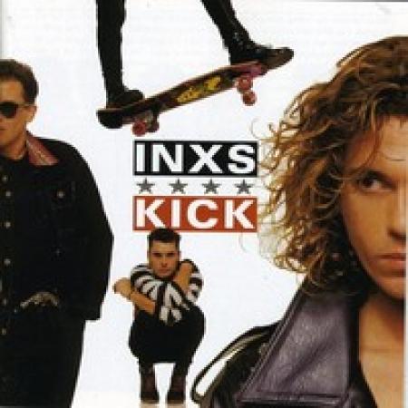 Inxs - Kick Us Bonus Tracks(CD) IMPORTADO