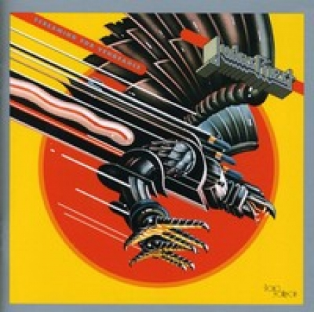 Judas Priest - Screaming for Vengeance Bonus Tracks