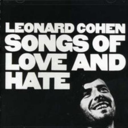Leonard Cohen - Songs of Love and Hate Bonus Tracks