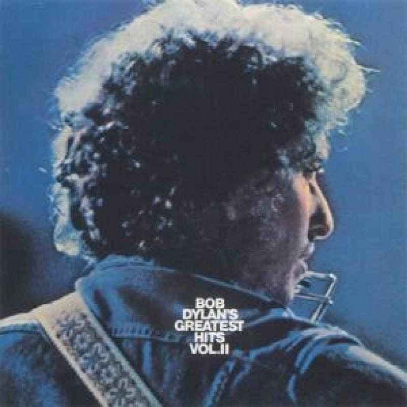 Bob Dylan - Greatest Hits ( CD )