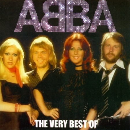 Abba - The Very Best Of  CD