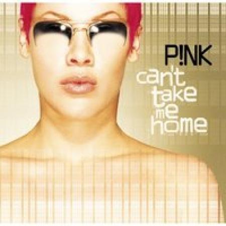 PINK - Cant Take Me Home IMPORTADO (CD)