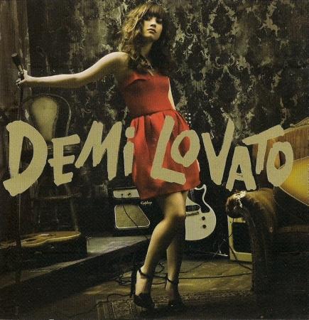 Demi Lovato - Dont Forget (Deluxe Edition) PRODUTO INDISPONIVEL