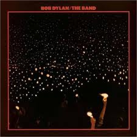 Bob Dylan - Before the Flood - The Band,Bob Dylan ( CD Duplo )