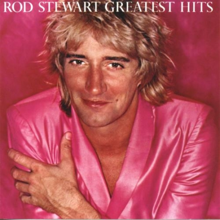 Rod Stewart - Greatest Hits ( CD )
