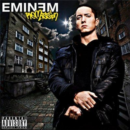 Eminem - Remission ( CD )