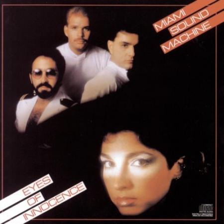 Eyes of Innocence - Miami Sound Machine ( CD )