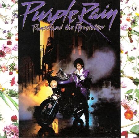 LP Prince And The Revolution - Purple Rain Lacrado E Importado