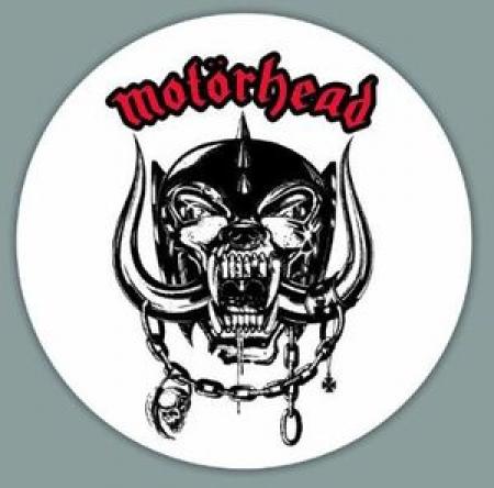 LP Motörhead - Roundhouse: February 18, 1978