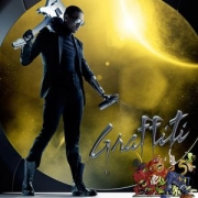 Chris Brown - Graffiti Deluxe Edition (IMPORTADO) CD