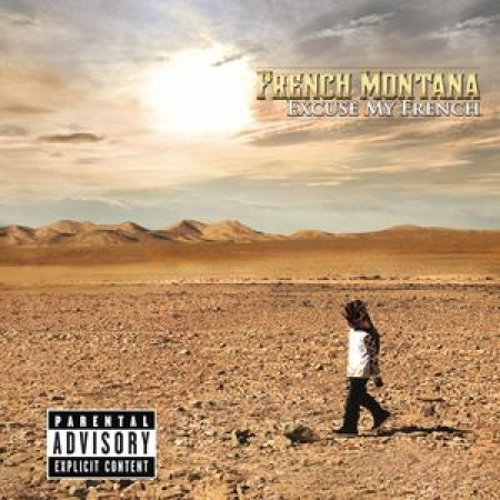 French Montana - Excuse My French ( CD )