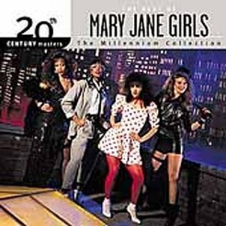 The Mary Jane Girls - 20th Century Masters - The Millennium Collection ( CD )