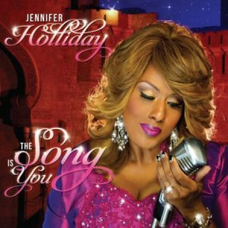 Jennifer Holliday - The Song Is You ( CD )