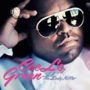 Ceelo Green - The Lady Killer ( CD )