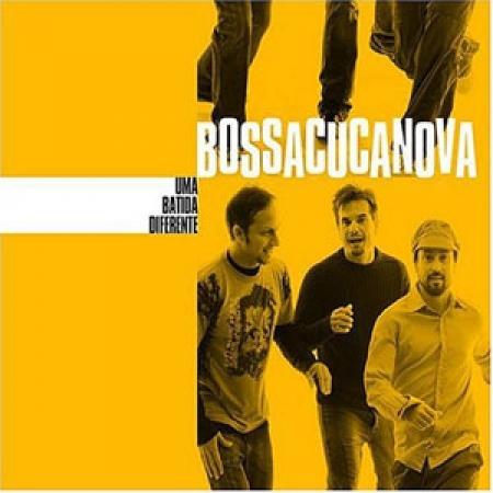 Bossacucanova - Uma Batida Diferente ( CD )