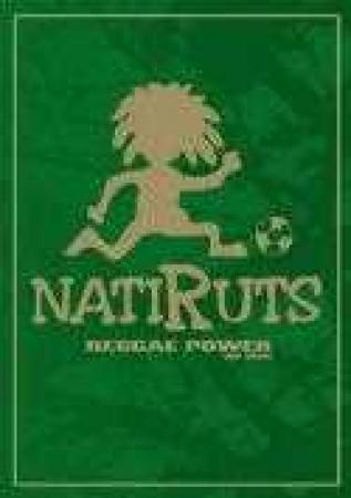 Natiruts - Reggae Power - Ao Vivo - DVD PRODUTO INDISPONIVEL