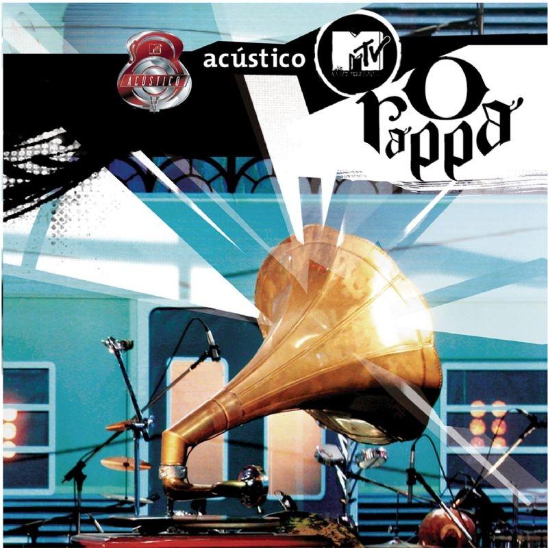 O RAPPA - ACÚSTICO MTV ( CD )