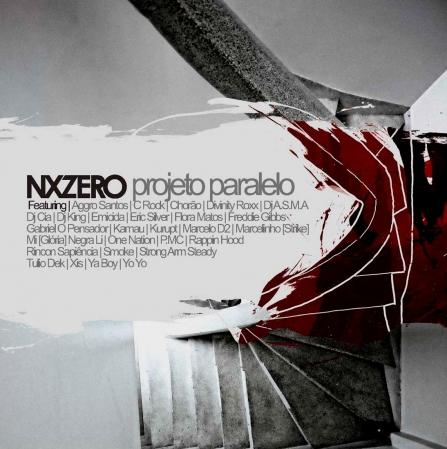 Nx Zero - Projeto Paralelo ( CD )