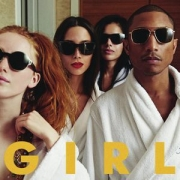 .Pharrel Williams - G I R L