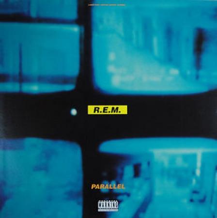 R.E.M. - Parallel ( Laser Disc )
