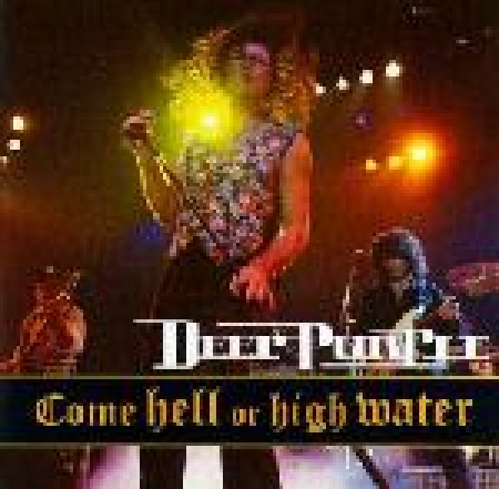 Deep Purple - Come Hell Or High Water ( CD )