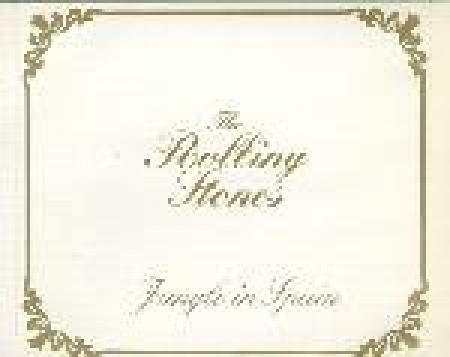 Rolling Stones, The - Jungle In Spain ( CD )