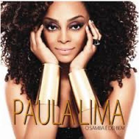 .Paula Lima - O Samba E do Bem (CD)