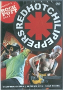 Red Hot Chili Peppers ( Rock Im Pott ) ( DVD )