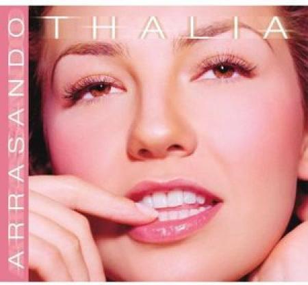 Thalia - Arrasando Bonus Tracks