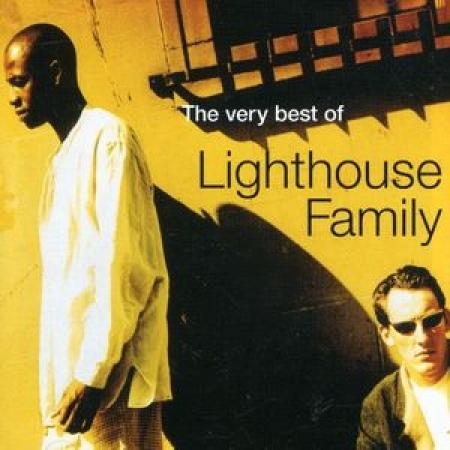 Lighthouse Family - Very Best of Lighthouse Family