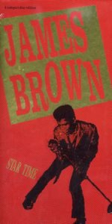 James Brown - Star Time ( Box )