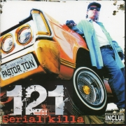 .Pastor Ton - 121 Serial Killa Gangsta Gospel (RAP NACIONAL)