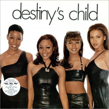 LP Destiny s Child - Destiny s Child